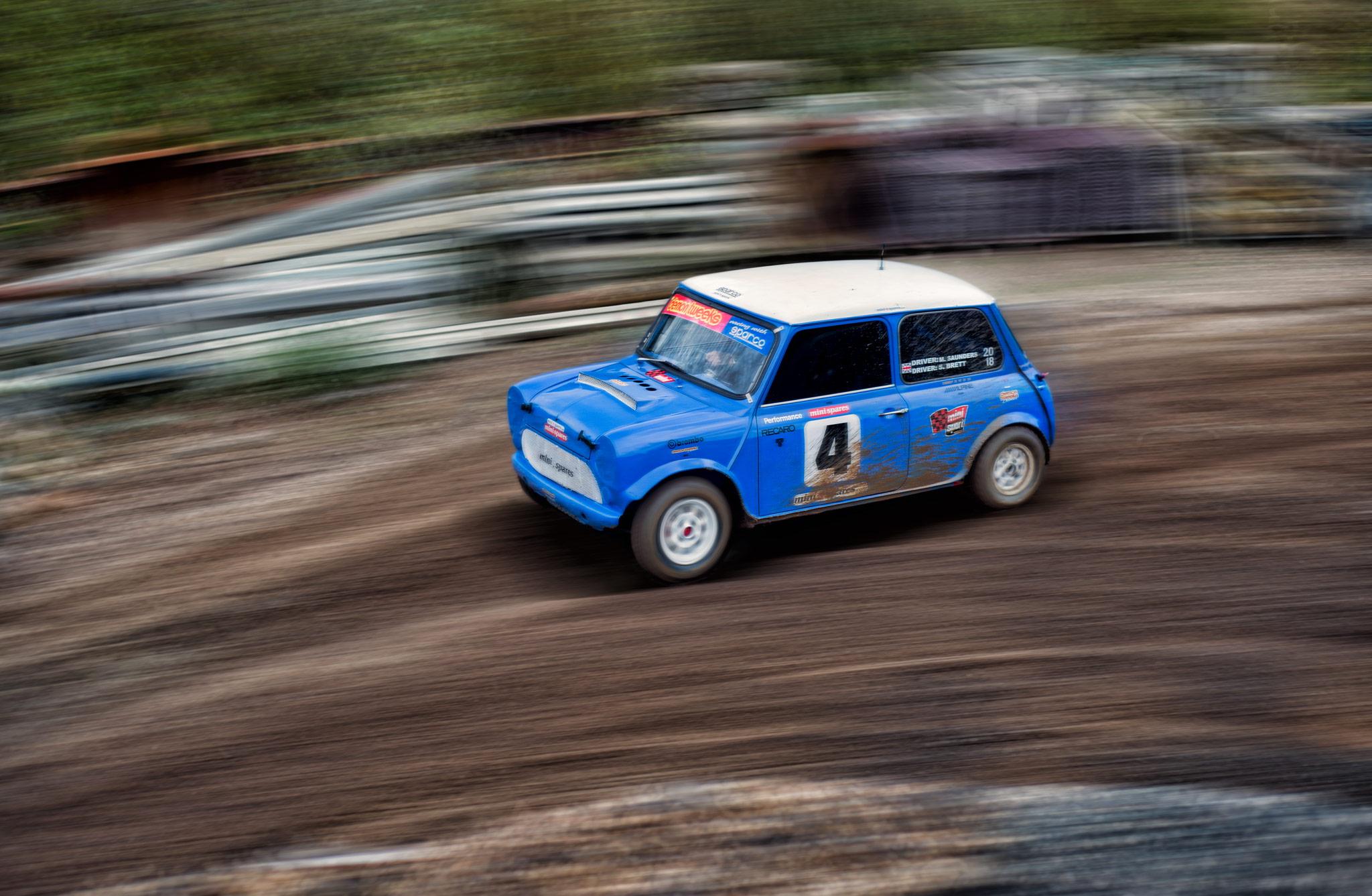 mini RallyMotorsport Photography by automotive Photographer Dean Wright Automotive